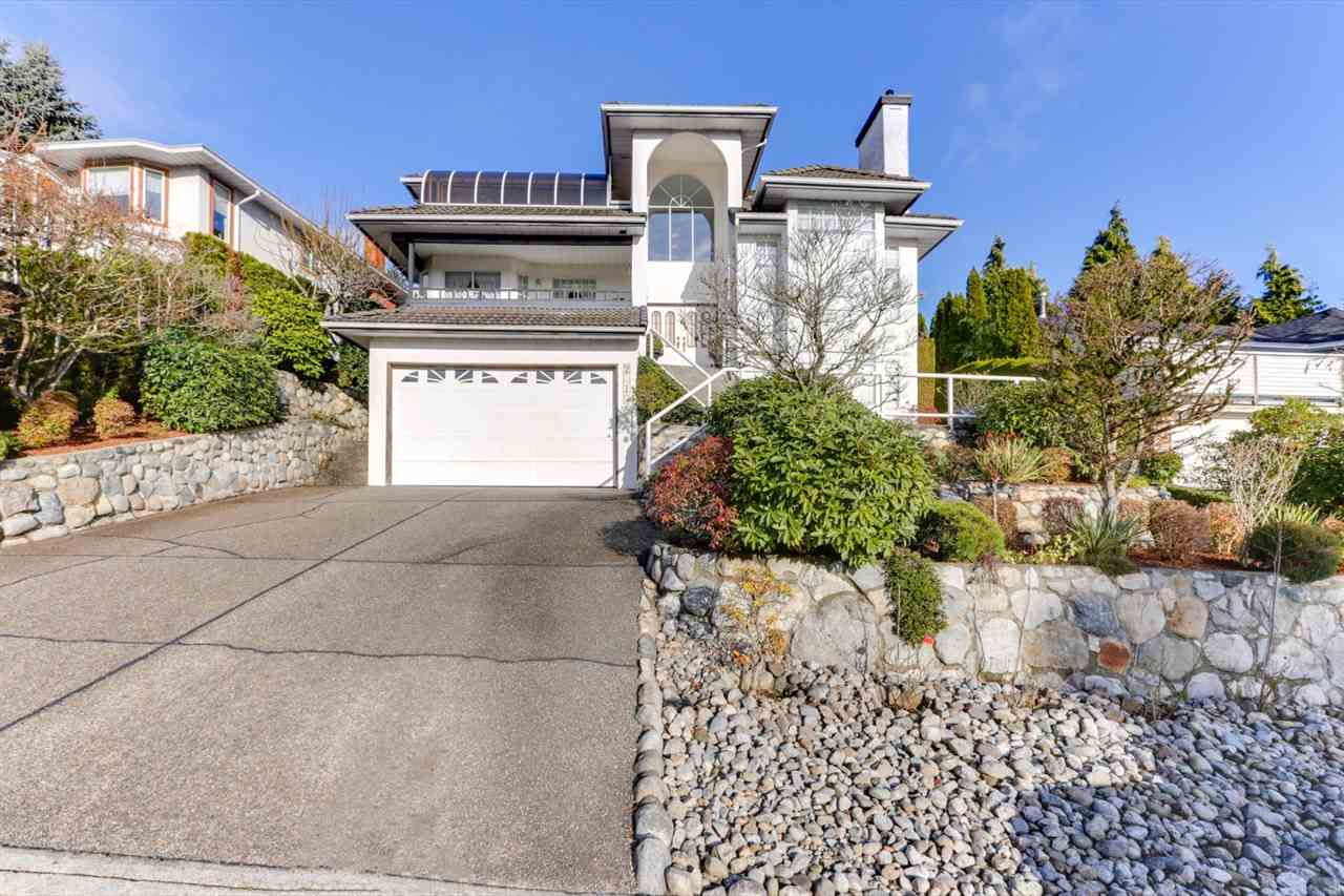 FEATURED LISTING: 2819 NASH Drive Coquitlam