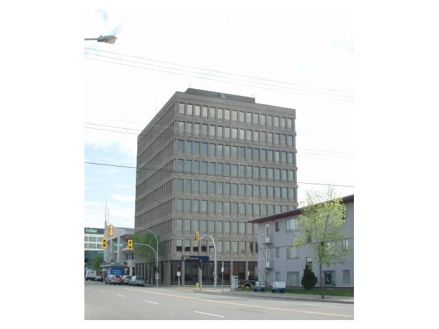 Main Photo: 510 550 VICTORIA Street in PRINCE GEORGE: Downtown Commercial for lease (PG City Central (Zone 72))  : MLS®# N4505017
