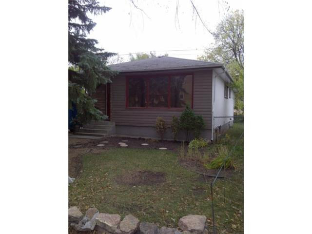 Main Photo: 226 McKay Avenue in WINNIPEG: North Kildonan Residential for sale (North East Winnipeg)  : MLS(r) # 1121097