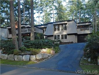 Main Photo: 973 Shadywood Drive in VICTORIA: SE Broadmead Single Family Detached for sale (Saanich East)  : MLS®# 302337