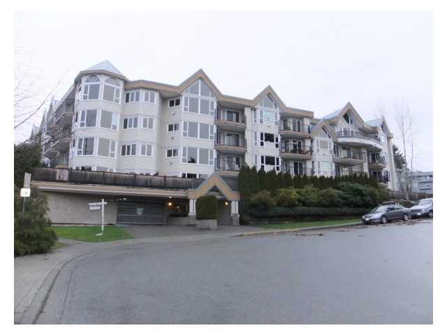 "Main Photo: 114 11595 FRASER Street in Maple Ridge: East Central Condo for sale in ""BRICKWOOD PLACE"" : MLS(r) # V922982"