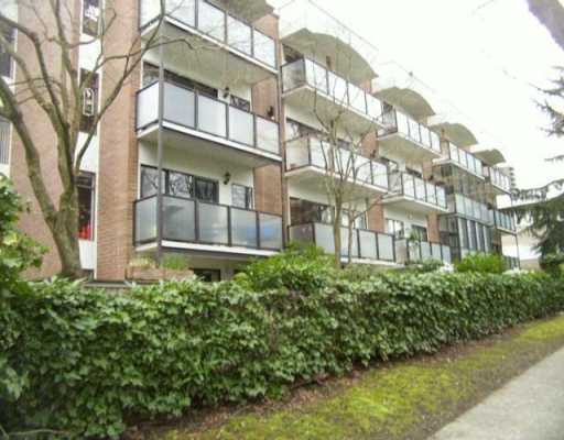 "Main Photo: 205 1535 NELSON ST in Vancouver: West End VW Condo for sale in ""ADMIRAL"" (Vancouver West)  : MLS® # V582123"
