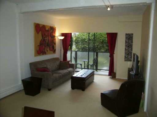 "Photo 2: 205 1535 NELSON ST in Vancouver: West End VW Condo for sale in ""ADMIRAL"" (Vancouver West)  : MLS(r) # V582123"