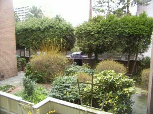 "Photo 8: 205 1535 NELSON ST in Vancouver: West End VW Condo for sale in ""ADMIRAL"" (Vancouver West)  : MLS(r) # V582123"