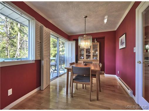 Photo 3: 916 Columbus Place in VICTORIA: La Walfred Residential for sale (Langford)  : MLS® # 315052