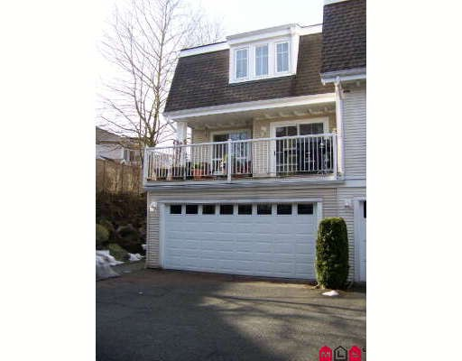 Main Photo: 90 8930 Walnut Grove Drive in Langley: Walnut Grove Townhouse for sale : MLS® # F2902013