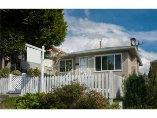 Main Photo: 7750 PRINCE ALBERT Street in Vancouver: South Vancouver House for sale (Vancouver East)  : MLS®# V1039913