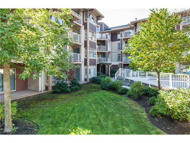 Photo 12: 205 7339 MACPHERSON Avenue in Burnaby: Metrotown Condo for sale (Burnaby South)  : MLS(r) # V1041731