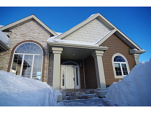 "Main Photo: 8612 111TH Avenue in Fort St. John: Fort St. John - City NE House for sale in ""WHISPERING WINDS"" (Fort St. John (Zone 60))  : MLS® # N233470"