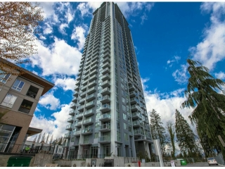 Main Photo: 3509 13325 102A Avenue in Surrey: Whalley Condo for sale (North Surrey)  : MLS® # F1404651