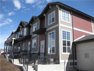 Main Photo: 606 Cranford Walk SE in : Cranston Townhouse for sale (Calgary)  : MLS(r) # C3610279