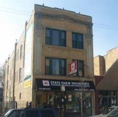 Main Photo: 2131 DIVISION Street in CHICAGO: West Town Office/Tech for rent (Chicago Northwest)  : MLS® # 08646552