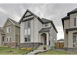 Main Photo: 170 MAHOGANY Heights SE in Calgary: Mahogany Residential Detached Single Family for sale : MLS(r) # C3646815