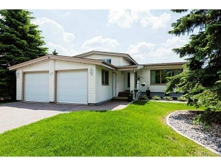 Main Photo: 38 Shoreview Bay in WINNIPEG: Windsor Park / Southdale / Island Lakes Residential for sale (South East Winnipeg)  : MLS® # 1516402