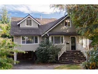 Main Photo: 8164 GILLEY Ave in Burnaby South: South Slope Home for sale ()  : MLS(r) # V971976