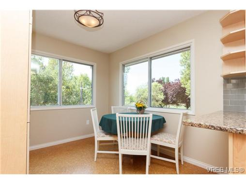 Photo 4: 1441 Ocean View Road in VICTORIA: SE Cedar Hill Single Family Detached for sale (Saanich East)  : MLS(r) # 355027