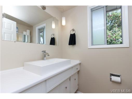 Photo 8: 1441 Ocean View Road in VICTORIA: SE Cedar Hill Single Family Detached for sale (Saanich East)  : MLS(r) # 355027