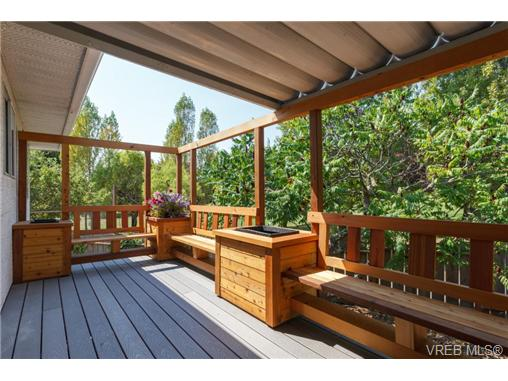 Photo 15: 1441 Ocean View Road in VICTORIA: SE Cedar Hill Single Family Detached for sale (Saanich East)  : MLS(r) # 355027