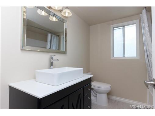 Photo 10: 1441 Ocean View Road in VICTORIA: SE Cedar Hill Single Family Detached for sale (Saanich East)  : MLS(r) # 355027