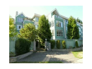 Main Photo: 203 855 W 16TH STREET in : Hamilton Condo for sale (North Vancouver)  : MLS®# V870440
