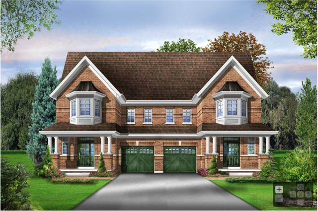 Main Photo: 5574 Meadowcrest Avenue in Mississauga: Churchill Meadows House (2-Storey) for sale : MLS® # W3304928