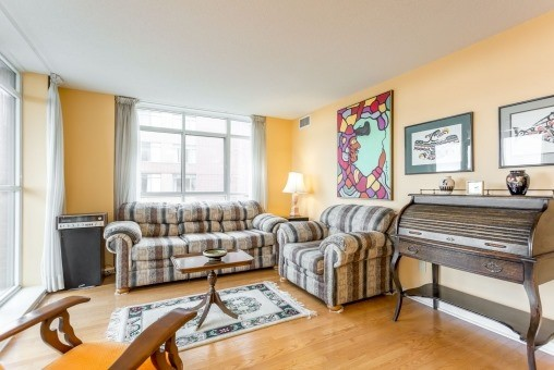 Photo 15: 608 80 Mill Street in Toronto: Waterfront Communities C8 Condo for sale (Toronto C08)  : MLS® # C3333563