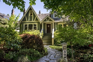 Main Photo: 3962 W 22ND Avenue in Vancouver: Dunbar House for sale (Vancouver West)  : MLS® # R2029571