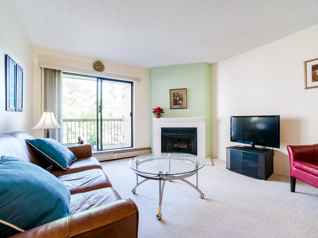 "Photo 6: 203 8511 WESTMINSTER Highway in Richmond: Brighouse Condo for sale in ""WESTHAMPTON COURT"" : MLS® # R2062242"