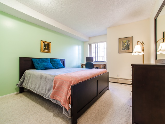 "Photo 12: 203 8511 WESTMINSTER Highway in Richmond: Brighouse Condo for sale in ""WESTHAMPTON COURT"" : MLS® # R2062242"