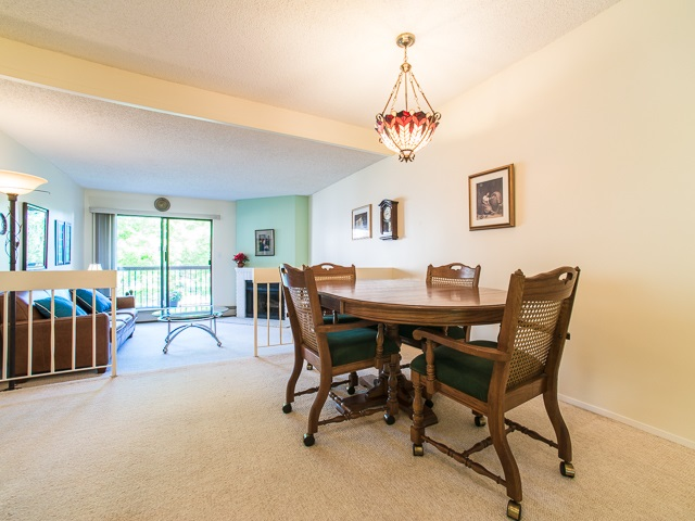 "Photo 2: 203 8511 WESTMINSTER Highway in Richmond: Brighouse Condo for sale in ""WESTHAMPTON COURT"" : MLS® # R2062242"