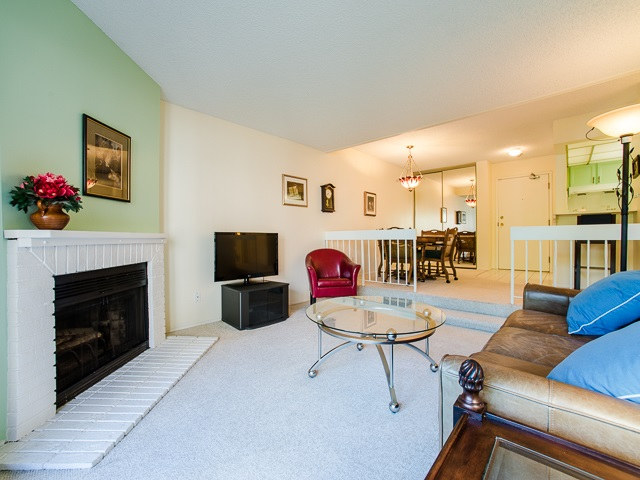 "Photo 7: 203 8511 WESTMINSTER Highway in Richmond: Brighouse Condo for sale in ""WESTHAMPTON COURT"" : MLS® # R2062242"