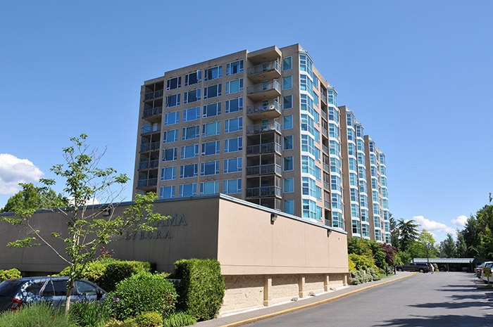 "Main Photo: 809 12148 224 Street in Maple Ridge: East Central Condo for sale in ""ECRA"" : MLS® # R2068693"