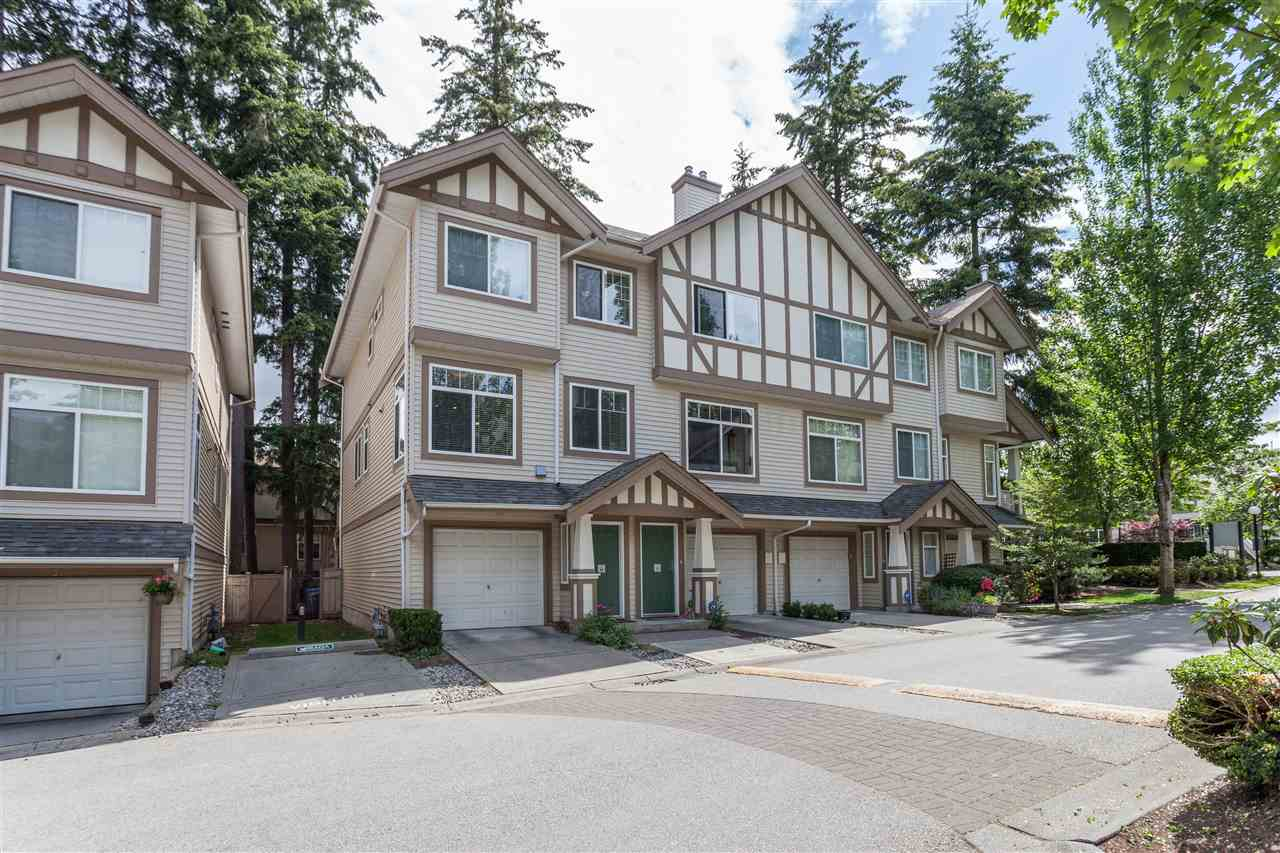 "Main Photo: 24 2678 KING GEORGE Boulevard in Surrey: King George Corridor Townhouse for sale in ""MIRADA"" (South Surrey White Rock)  : MLS® # R2078865"