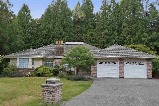 Main Photo: 17367 26A Avenue in Surrey: Grandview Surrey House for sale (South Surrey White Rock)  : MLS® # R2084866