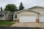 Main Photo:  in Edmonton: Zone 16 House Half Duplex for sale : MLS(r) # E4029248