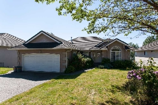 "Main Photo: 34772 BREALEY Court in Mission: Hatzic House for sale in ""RIVER BEND ESTATES"" : MLS(r) # R2103162"