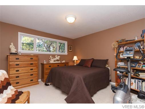 Photo 18: 3920 HiMount Drive in VICTORIA: Me Metchosin Single Family Detached for sale (Metchosin)  : MLS(r) # 370118