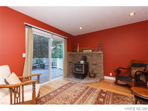 Photo 14: 3920 HiMount Drive in VICTORIA: Me Metchosin Single Family Detached for sale (Metchosin)  : MLS(r) # 370118