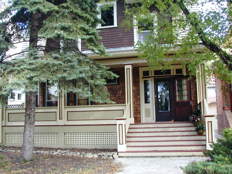 Main Photo: 213 Ethelbert Street/ Wolseley in Winnipeg: West End / Wolseley House/Single Family for sale (Wolseley)  : MLS(r) # 2515049