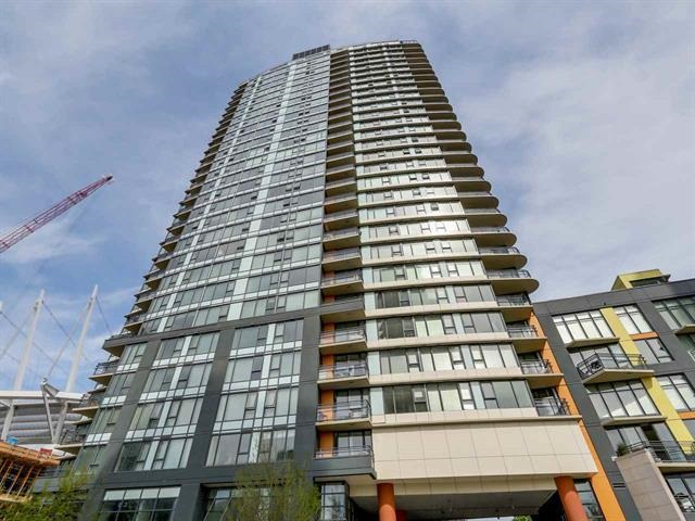 "Main Photo: 1705 33 SMITHE Street in Vancouver: Yaletown Condo for sale in ""COOPERS LOOKOUT"" (Vancouver West)  : MLS® # R2129827"