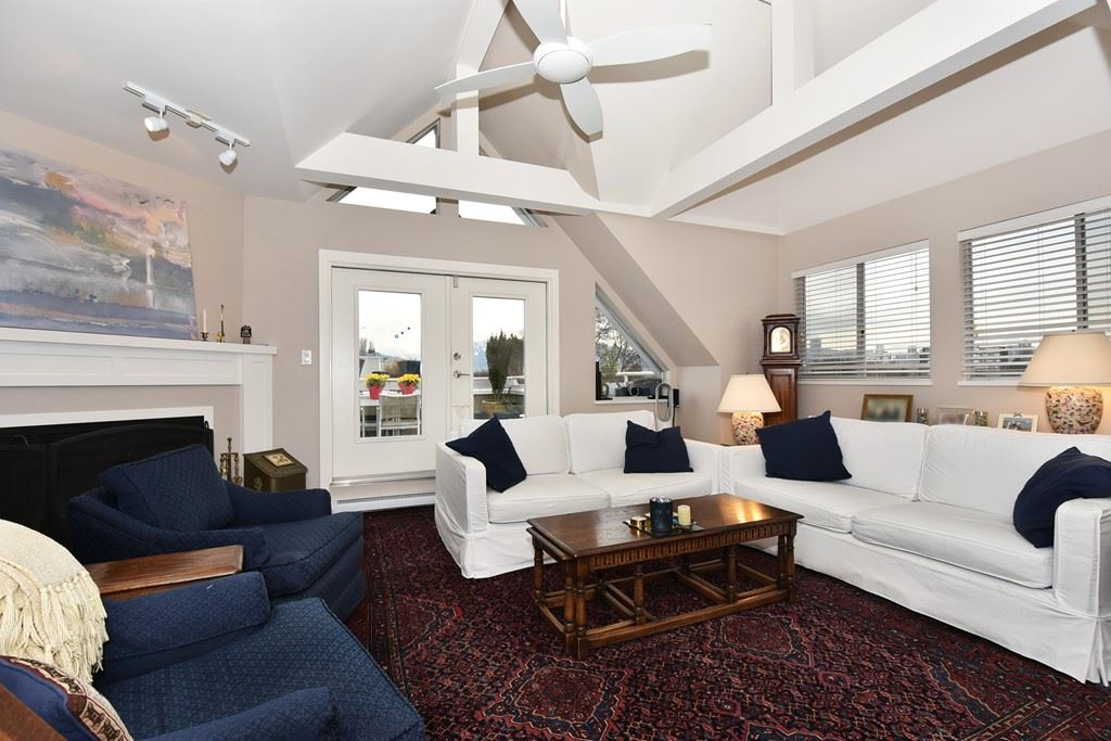 Photo 2: 402 1665 ARBUTUS Street in Vancouver: Kitsilano Condo for sale (Vancouver West)  : MLS(r) # R2134483
