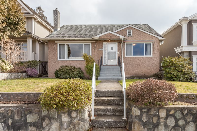 Main Photo: 6650 VIVIAN Street in Vancouver: Killarney VE House for sale (Vancouver East)  : MLS® # R2142182