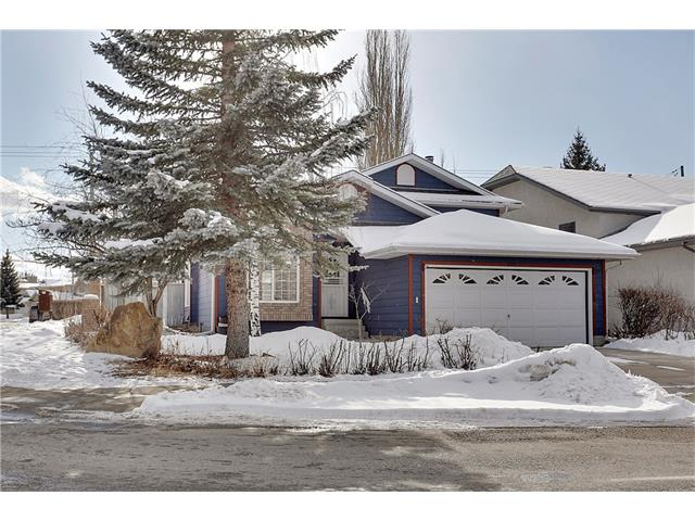 Main Photo: Sundance Calgary Home Sold By Steven Hill - Sotheby's Realty - Calgary Real Estate