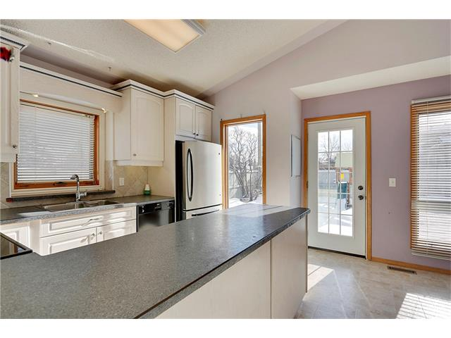 Sundance Calgary Home Sold By Steven Hill - Sotheby's Realty - Calgary Real Estate