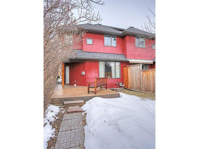 Photo 21: 2227 3 Avenue NW in Calgary: West Hillhurst House for sale : MLS® # C4102741