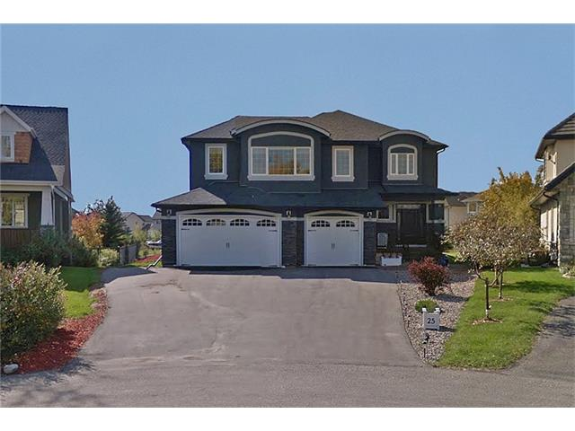 Main Photo: 25 RANCH Road: Okotoks House for sale : MLS(r) # C4103643