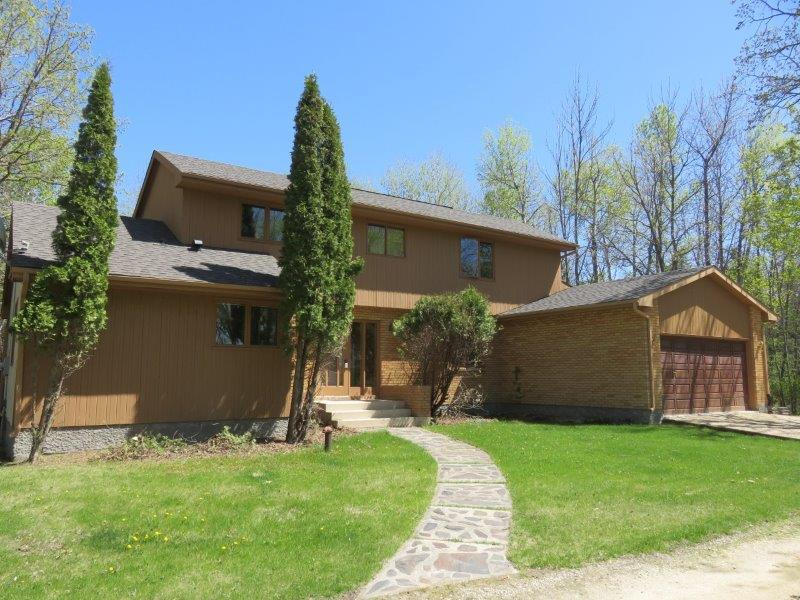 Main Photo: 67061 Deacon Rd 23E Road in Springfield Rm: Springfield Residential for sale (R04)  : MLS(r) # 1704621