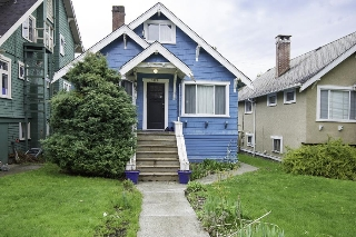 Main Photo: 3628 W 5TH Avenue in Vancouver: Kitsilano House for sale (Vancouver West)  : MLS(r) # R2156405