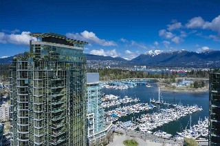 "Main Photo: 2806 1328 W PENDER Street in Vancouver: Coal Harbour Condo for sale in ""CLASSICO"" (Vancouver West)  : MLS(r) # R2156553"