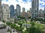 "Main Photo: 1201 488 HELMCKEN Street in Vancouver: Yaletown Condo for sale in ""Robinson Towers"" (Vancouver West)  : MLS(r) # R2170153"